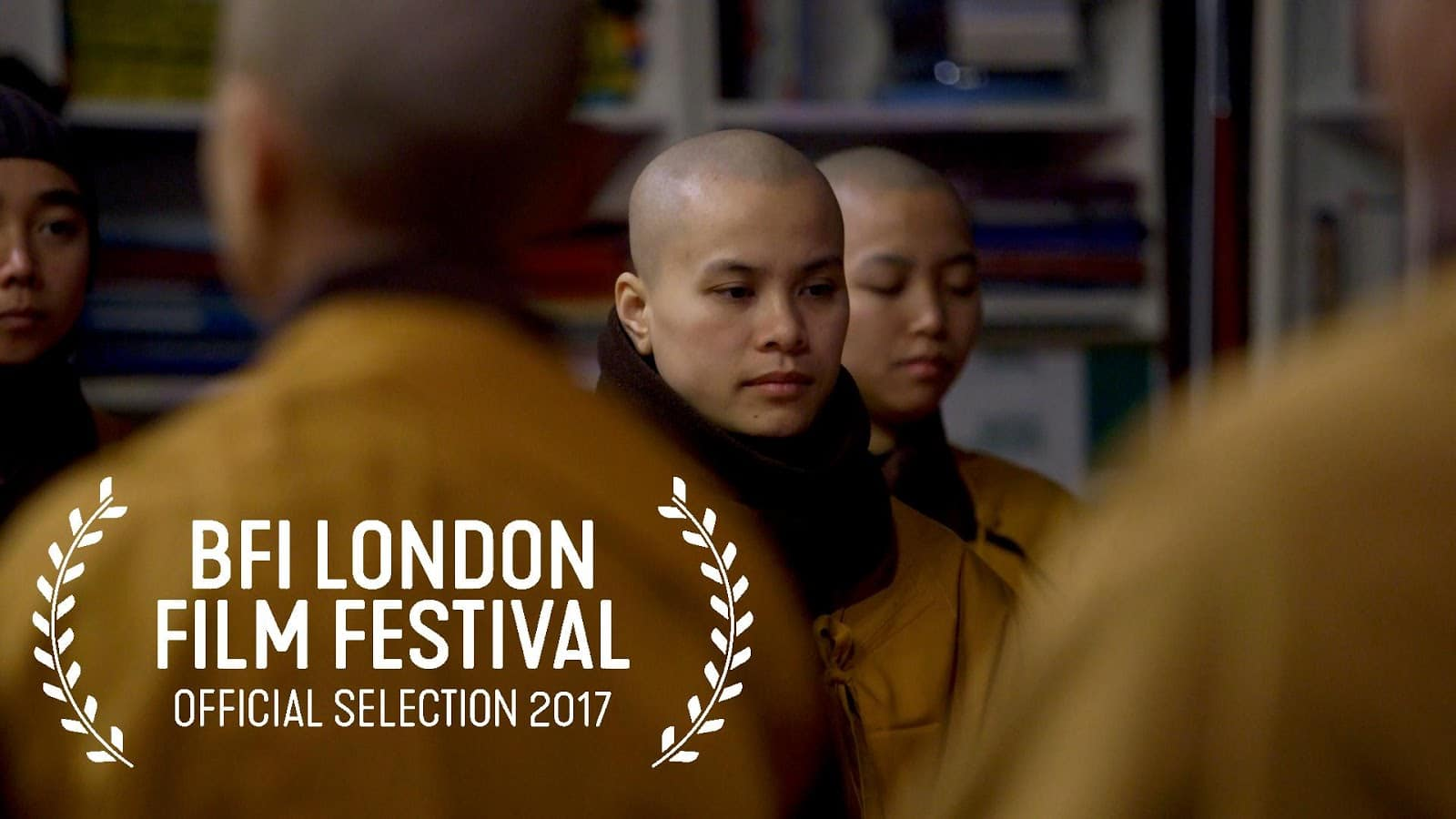 Walk With Me featured in BFI London Film Festival